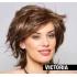 Parrucca donna Viktoria
