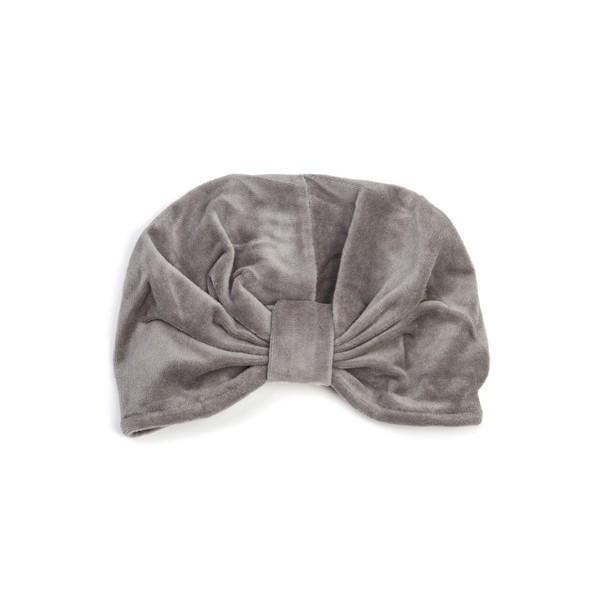 turbante-donna-eponge-grigio
