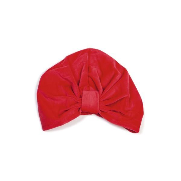 turbante-donna-eponge-rosso